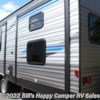 Bill's Happy Camper RV Sales 2020 Catalina 323BHDSCK  Travel Trailer by Coachmen | Mill Hall, Pennsylvania