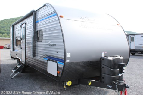 New 2020 Coachmen Catalina 26TH For Sale by Bill's Happy Camper RV Sales available in Mill Hall, Pennsylvania