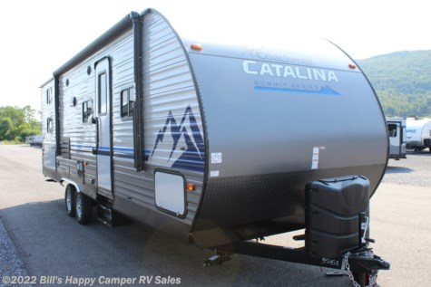New 2020 Coachmen Catalina 261BHS For Sale by Bill's Happy Camper RV Sales available in Mill Hall, Pennsylvania
