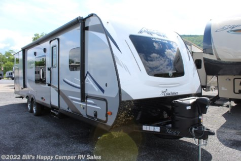 New 2020 Coachmen Apex 300BHS For Sale by Bill's Happy Camper RV Sales available in Mill Hall, Pennsylvania