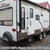 2015 Forest River Wildwood 27RLSS  - Travel Trailer Used  in Mill Hall PA For Sale by Bill's Happy Camper RV Sales call 570-215-3721 today for more info.