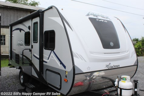 New 2020 Coachmen Apex 193BHS For Sale by Bill's Happy Camper RV Sales available in Mill Hall, Pennsylvania