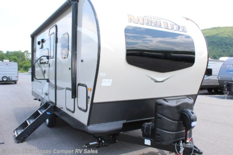 New 2020 Forest River Rockwood Mini Lite 2104S For Sale by Bill's Happy Camper RV Sales available in Mill Hall, Pennsylvania