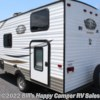 Bill's Happy Camper RV Sales 2016 Viking 17BH  Travel Trailer by Coachmen | Mill Hall, Pennsylvania