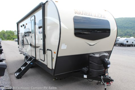 New 2020 Forest River Rockwood Mini Lite 2507S For Sale by Bill's Happy Camper RV Sales available in Mill Hall, Pennsylvania