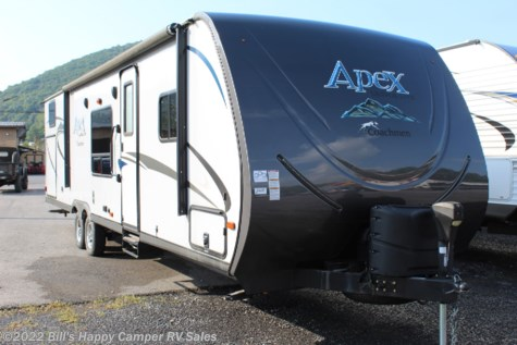 Used 2017 Coachmen Apex 300BHS For Sale by Bill's Happy Camper RV Sales available in Mill Hall, Pennsylvania