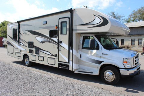 Used 2014 Jayco Greyhawk 31SS For Sale by Bill's Happy Camper RV Sales available in Mill Hall, Pennsylvania