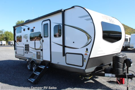 New 2020 Forest River Rockwood Mini Lite 2509S For Sale by Bill's Happy Camper RV Sales available in Mill Hall, Pennsylvania