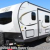 2020 Forest River Rockwood Mini Lite 2509S  - Travel Trailer New  in Mill Hall PA For Sale by Bill's Happy Camper RV Sales call 570-215-3721 today for more info.
