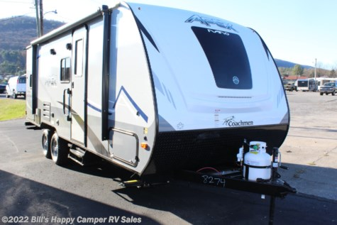 New 2020 Coachmen Apex 208BHS For Sale by Bill's Happy Camper RV Sales available in Mill Hall, Pennsylvania