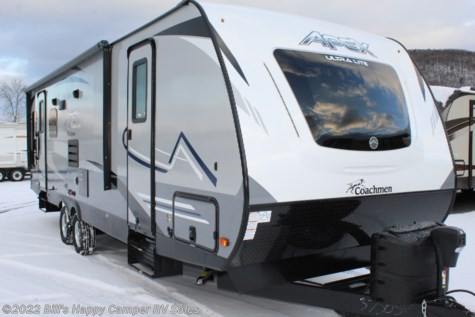 New 2020 Coachmen Apex 279RLSS For Sale by Bill's Happy Camper RV Sales available in Mill Hall, Pennsylvania