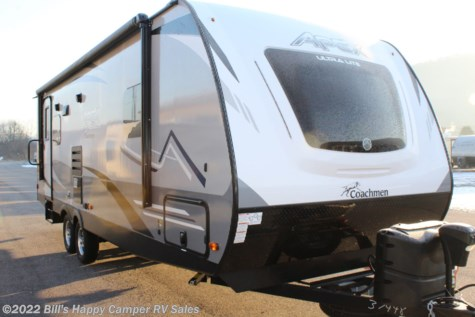 New 2020 Coachmen Apex 253RLS For Sale by Bill's Happy Camper RV Sales available in Mill Hall, Pennsylvania