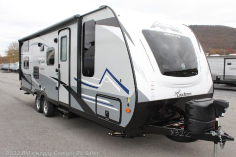 New 2020 Coachmen Apex 245BHS For Sale by Bill's Happy Camper RV Sales available in Mill Hall, Pennsylvania