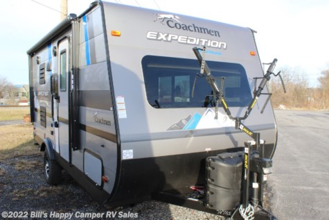 New 2020 Coachmen Catalina 192BH For Sale by Bill's Happy Camper RV Sales available in Mill Hall, Pennsylvania