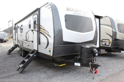 New 2020 Forest River Rockwood Ultra Lite 2911BS For Sale by Bill's Happy Camper RV Sales available in Mill Hall, Pennsylvania