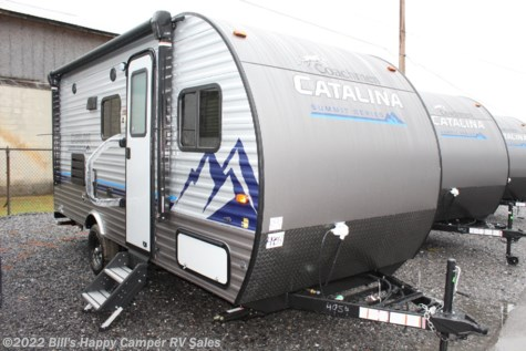 New 2020 Coachmen Catalina 172BHS For Sale by Bill's Happy Camper RV Sales available in Mill Hall, Pennsylvania
