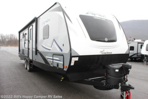 New 2020 Coachmen Apex 293RLDS For Sale by Bill's Happy Camper RV Sales available in Mill Hall, Pennsylvania