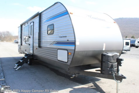 New 2021 Coachmen Catalina 283RKS For Sale by Bill's Happy Camper RV Sales available in Mill Hall, Pennsylvania
