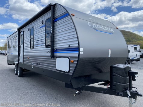 New 2021 Coachmen Catalina 333RETS For Sale by Bill's Happy Camper RV Sales available in Mill Hall, Pennsylvania