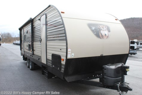 Used 2017 Forest River Cherokee 264L For Sale by Bill's Happy Camper RV Sales available in Mill Hall, Pennsylvania