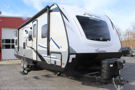 New 2020 Coachmen Apex 289TBSS For Sale by Bill's Happy Camper RV Sales available in Mill Hall, Pennsylvania