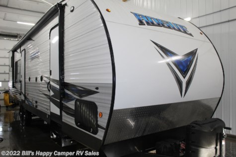 New 2020 Forest River Vengeance Rogue 29KS-16 For Sale by Bill's Happy Camper RV Sales available in Mill Hall, Pennsylvania