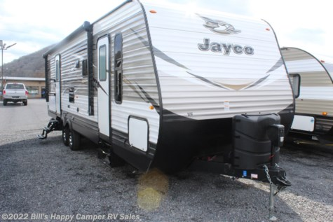 Used 2018 Jayco Jay Flight 28BHS For Sale by Bill's Happy Camper RV Sales available in Mill Hall, Pennsylvania