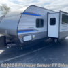 2021 Coachmen Catalina 243RBS  - Travel Trailer New  in Mill Hall PA For Sale by Bill's Happy Camper RV Sales call 570-215-3721 today for more info.