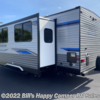 Bill's Happy Camper RV Sales 2021 Catalina 243RBS  Travel Trailer by Coachmen | Mill Hall, Pennsylvania