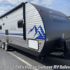 New 2021 Coachmen Catalina 231MKS For Sale by Bill's Happy Camper RV Sales available in Mill Hall, Pennsylvania