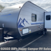 2021 Coachmen Catalina 231MKS  - Travel Trailer New  in Mill Hall PA For Sale by Bill's Happy Camper RV Sales call 570-215-3721 today for more info.