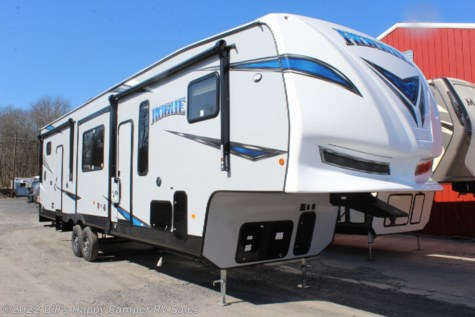 New 2020 Forest River Vengeance 324A13WS For Sale by Bill's Happy Camper RV Sales available in Mill Hall, Pennsylvania