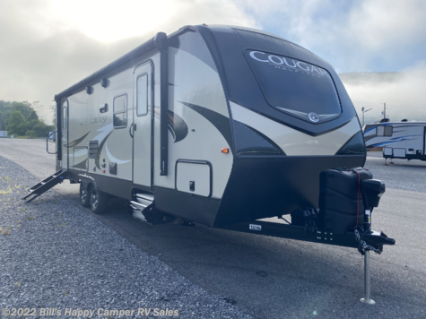 Used 2019 Keystone Cougar Half-Ton 26RBS For Sale by Bill's Happy Camper RV Sales available in Mill Hall, Pennsylvania