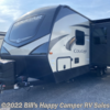 2019 Keystone Cougar Half-Ton 26RBS  - Travel Trailer Used  in Mill Hall PA For Sale by Bill's Happy Camper RV Sales call 570-215-3721 today for more info.