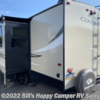 Bill's Happy Camper RV Sales 2019 Cougar Half-Ton 26RBS  Travel Trailer by Keystone | Mill Hall, Pennsylvania