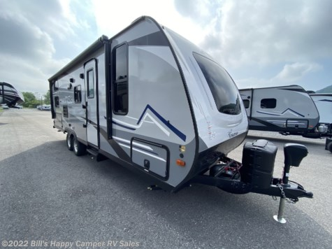 New 2021 Coachmen Apex 245BHS For Sale by Bill's Happy Camper RV Sales available in Mill Hall, Pennsylvania