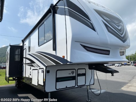 New 2021 Forest River Vengeance 351 For Sale by Bill's Happy Camper RV Sales available in Mill Hall, Pennsylvania