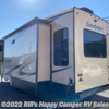 Bill's Happy Camper RV Sales 2021 Sandpiper 321RL  Fifth Wheel by Forest River | Mill Hall, Pennsylvania