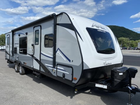 New 2021 Coachmen Apex 288BHS For Sale by Bill's Happy Camper RV Sales available in Mill Hall, Pennsylvania