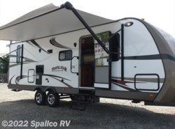 Used 2015  Starcraft Travel Star 285FB by Starcraft from Spallco RV in Newark, DE