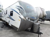 Used 2013  Keystone Outback 274RB by Keystone from Palm RV in Fort Myers, Florida