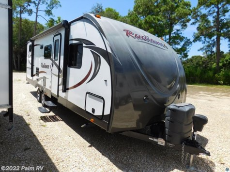 2015 Cruiser RV Radiance  27BHSL