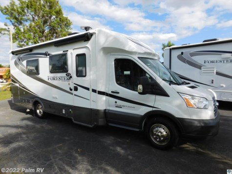 2017 Forest River Forester  2371FTD