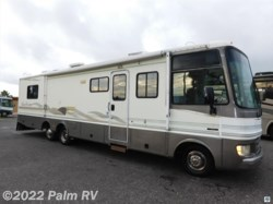 1998 Fleetwood Pace Arrow 36