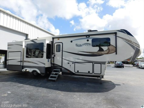 2017 Grand Design Solitude  360RL