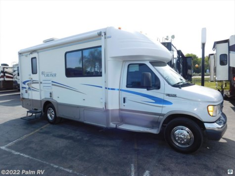 2003 Gulf Stream BT Cruiser  5230