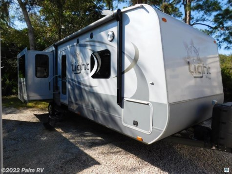 2015 Open Range Light  274RLS