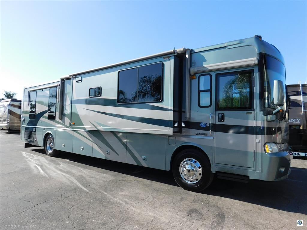 2004 Itasca Rv Horizon 40kd For Sale In Fort Myers Fl