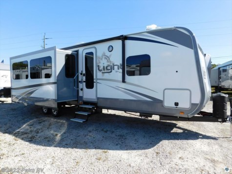 2017 Open Range Light  321 BHTS