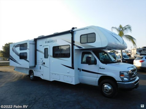 2017 Forest River Forester  3251DSLE